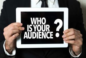 Who Is Your Audience for lead generation?