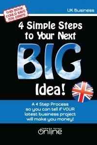 4 Simple Steps to Your Next Big Idea