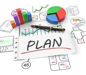Business planning to overcome problems