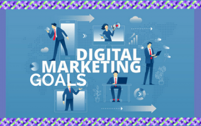 Determining Your Digital Marketing Goals
