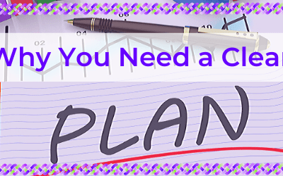 Why You Need a Clear Plan for Business Success