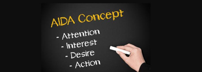 Understanding the AIDA Concept