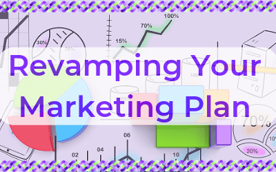 Revamping Your Marketing Plan to Increase Sales
