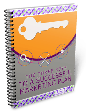 The Three Keys to a Successful Marketing Plan