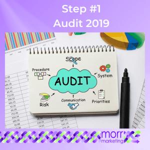 Step #1 Audit 2019