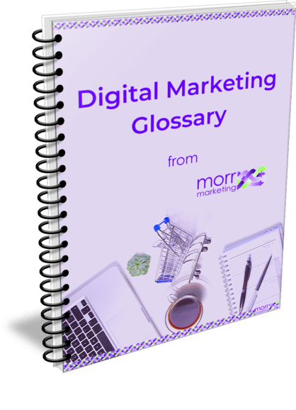 Digital Marketing Glossary Download